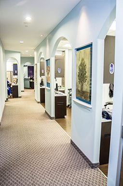 Inside the clinic picture 2