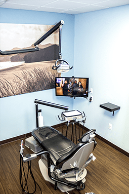 Inside the clinic picture 4