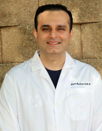 Dr. Aamir Budhani
