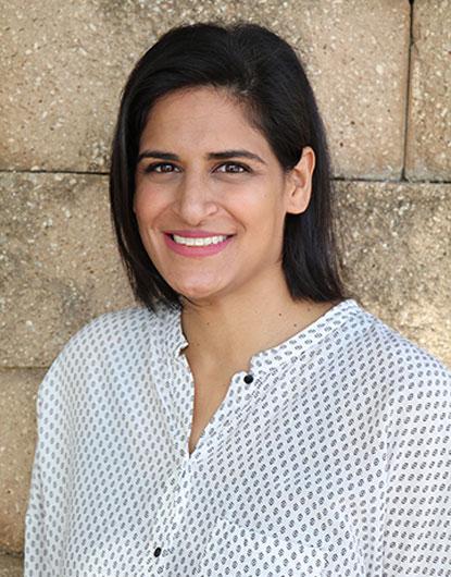 Dr. Natasha Hassam-Sarwar